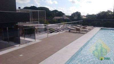 Apartamento Com 2 Dormitórios À Venda, 115 M² Por R$ 350.000 - Aeroclube - João Pessoa/pb - Cod Ap0043 - Ap0043