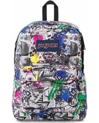Mochila Jansport Superbreak 25 Litros Cash Money New