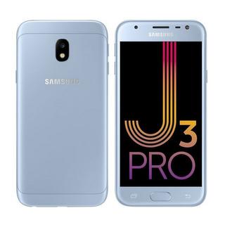Samsung Galaxy J3 Pro 2017 16gb 13mp 5mp Led 4g Colores Fm
