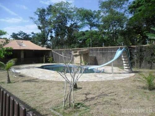 Belíssima Chácara Em Mongaguá - 250 - 3207030