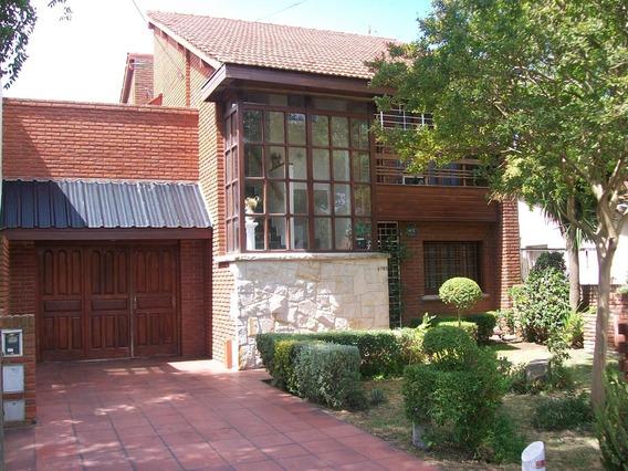 Chalet Barrio Constitucion Mar Del Plata En Casas En Mercado Libre