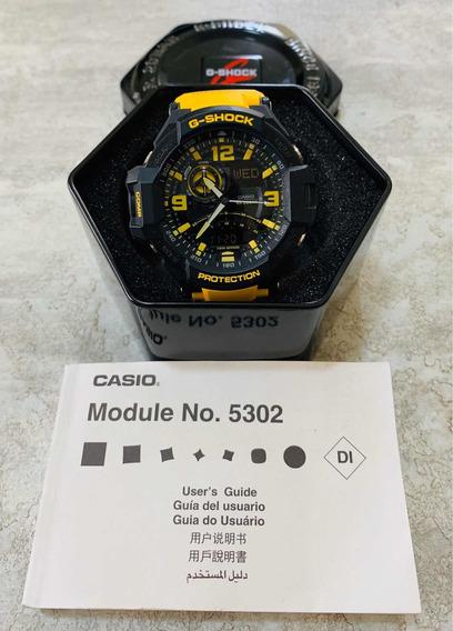 Relógio G-shock Ga 1000 (5302)