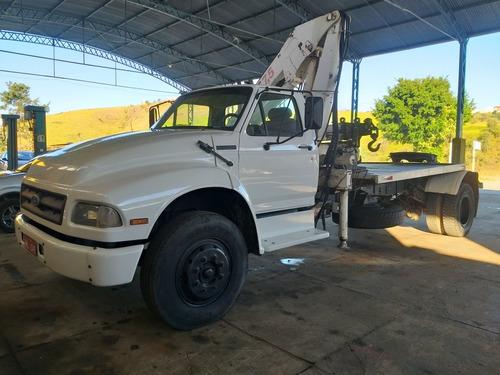 Ford Sapao  Sapao