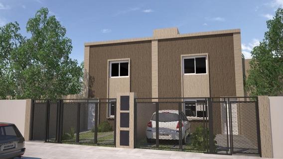 Duplex 3 Dormitorios En Canning Ezeiza, Financiados