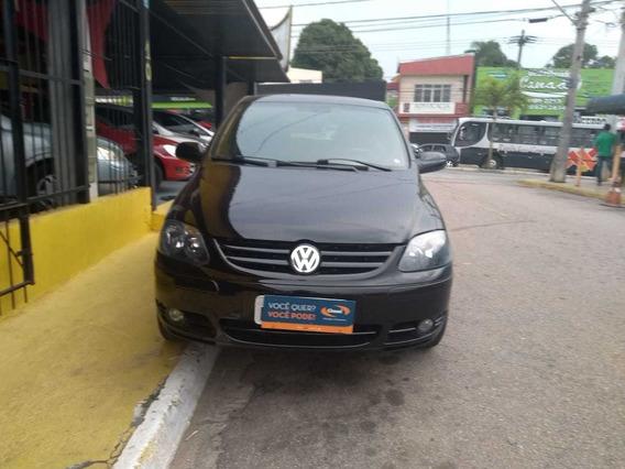 Volkswagen Fox Sportline 1.6 Flex , Menos Ar