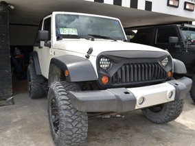 Jeep Wrangler X Base 6vel 4x4 Mt