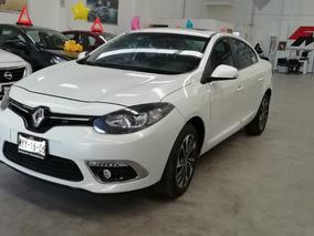 Renault Fluence 2.0 Privilege Cvt 2017 ( 305414)