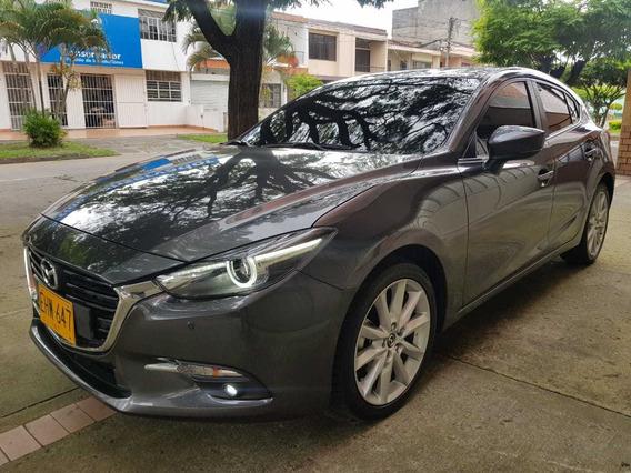 Mazda 3 Grand Touring Lx Blindado 2 Plus 2018