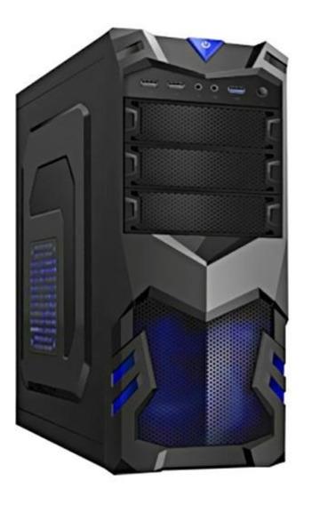 Computador G4900 + 4gb Ddr4+ Hd 500gb + Ssd 120gb