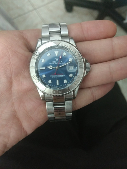 Rolex Oyster Perpetual Date: Yacht Master