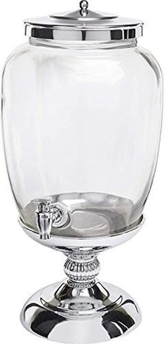 Imagen 1 de 7 de Dispensadores De Bebidas Dispensador De Bebidas De Vidrio