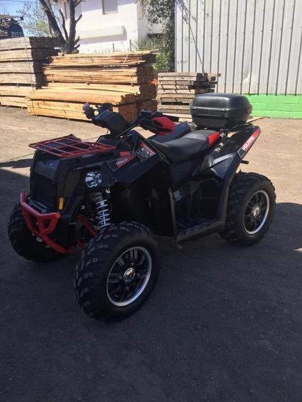 Polaris Scrambler 850cc 2013