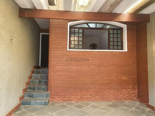 Imagem 1 de 15 de Sobrado - Pauliceia - Ref: 3249 - V-5433