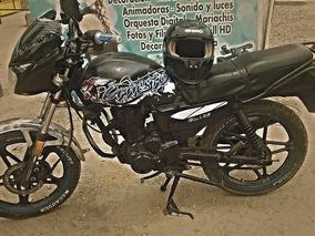 Moto Fenix125m A S/1,000