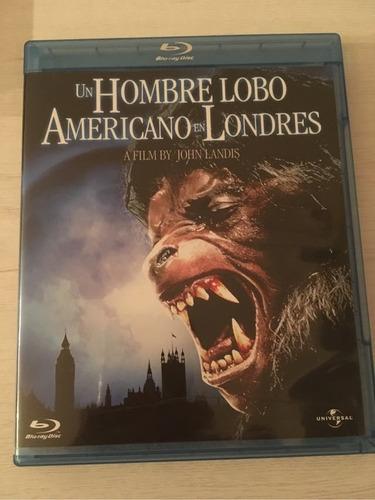 Americano online un ver hombre londres latino hd lobo en Ver un