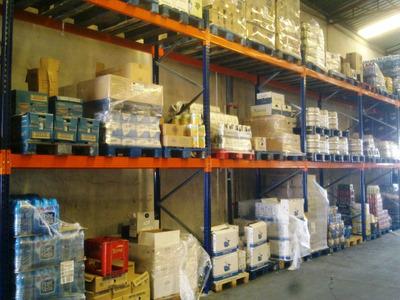 Logistca Almacenamiento Y Distribucion San Isidro