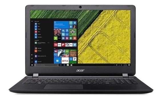 Notebook Acer Aspire E Es1-533-c8gl Intel® Celeron® Dual Cor