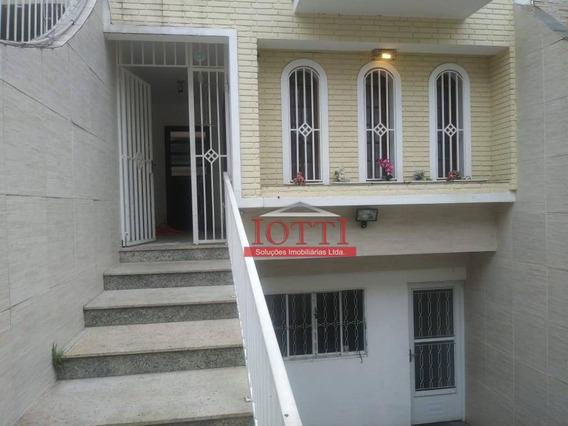 Casa Com 3 Dormitórios À Venda Por R$ 700.000 - Vila Nova Mazzei - São Paulo/sp - Ca0189