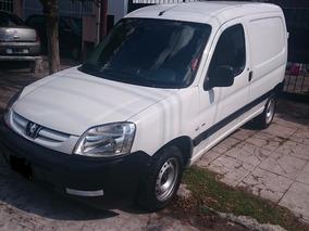 Vendo Peugeot Partner 1.6 Hdi Confort Furgon