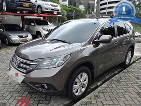 Honda Crv- Xl At 2.4 4x4 2012 Dly487