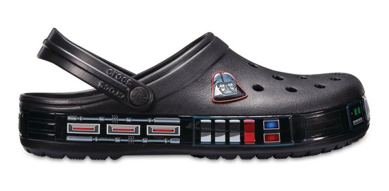 Crocs Crocband Star Wars Darth Vader Clog
