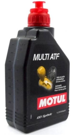 Multi Atf Motul-câmbio Automático,audi,jeta,civic,bmw,toyota