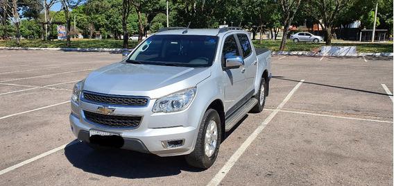 Chevrolet S10 2.8 Turbo Diesel Ltz 4x4 14/15 Automatica