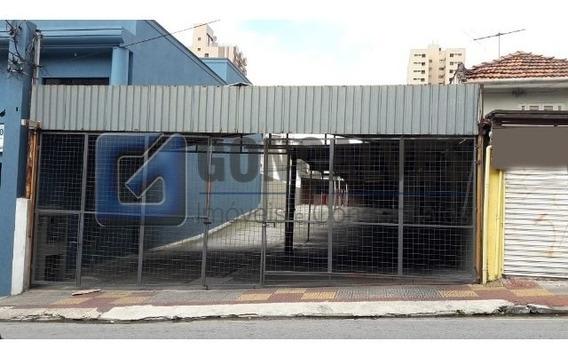 Locação Terreno Sao Caetano Do Sul Santa Paula Ref: 34312 - 1033-2-34312