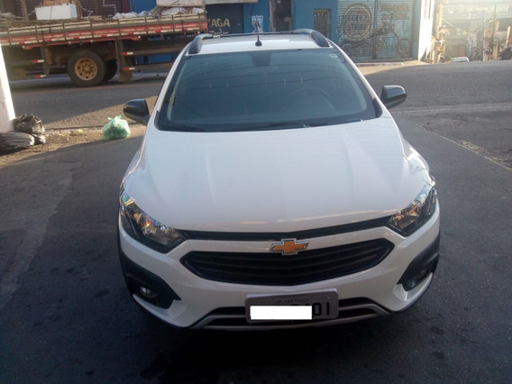 Chevrolet Onix Active 2018 At
