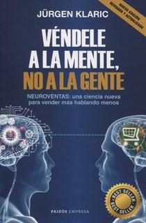 Vendele A La Mente No A La Gente - Klaric Jurgen