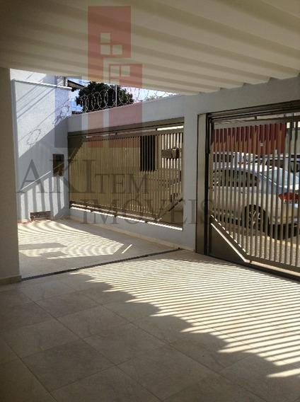 Casa Para Venda, 3 Dormitórios, Vila São João Da Boa Vista - Bauru - 789