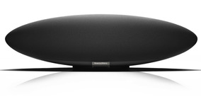 Som Maior - Bowers-wilkins Zeppelin Wireless - Preto.