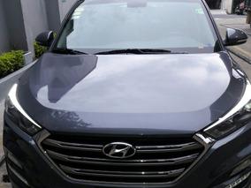 Hyundai Tucson Full Extra Prestige