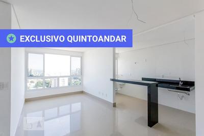 Apartamento No 11º Andar Com 2 Dormitórios E 1 Garagem - Id: 892909564 - 209564