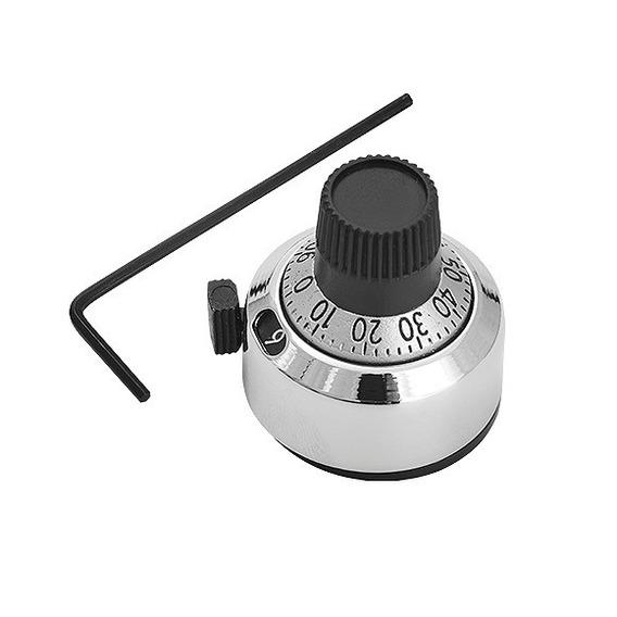 Potenciômetro Dial Knob 10 Voltas 35832