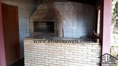 Cs De 115m² Construídos - 01 Suíte + Cozinha Americana + Quintal Em Ch - 00741