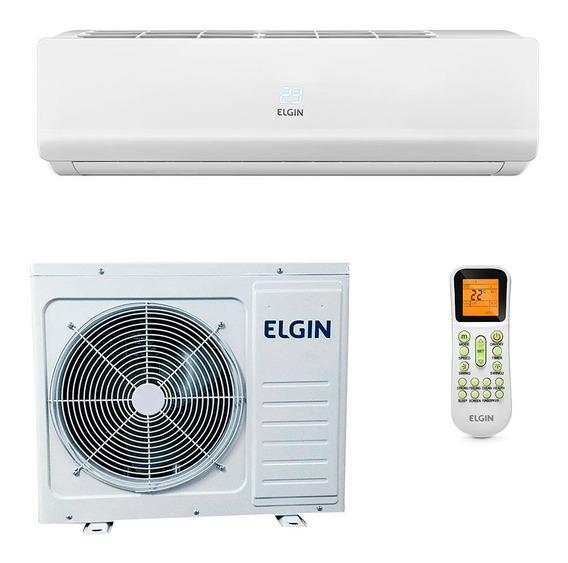 Ar-condicionado Elgin Eco | Split |12.000 Btus