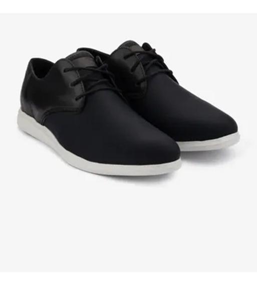 Zapatos Tascani Calzado Fae Plus Negro I20