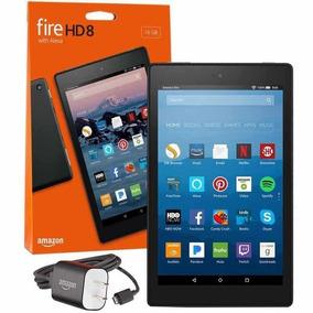Tablet Amazon Fire Hd8 16gb 8ª Geração C/alexa Barato