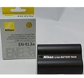 Bateria En-el3a Camera Nikon