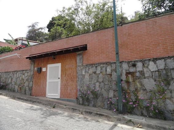 Clnas.d Bello Monte Casa En Venta 20-7927 04242091817