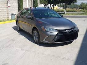 Toyota Cambry Xse 6cil. 2016