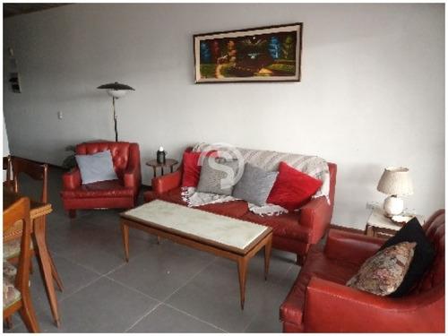 Manantiales Apartamento En Alquiler- Ref: 1320