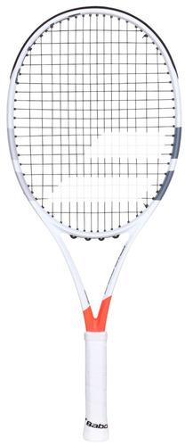 Raquete De Tênis Babolat Pure Strike Jr 26 L0 - Graphite