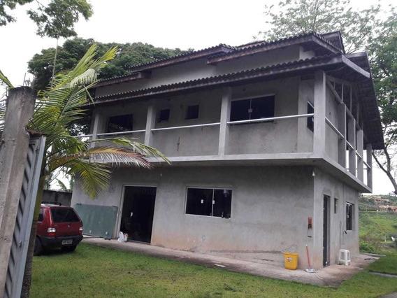 Chácara Em Igaratá Fundo Pra Represa Condomínio Fechado