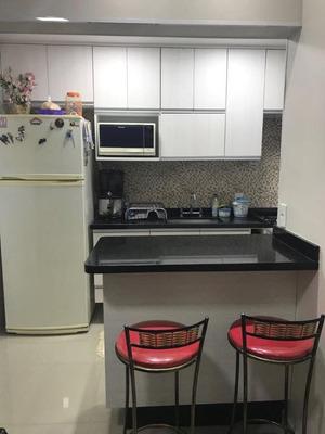 Apartamento De 72 M² No Condominio Vittá. Localizado No Jardim Ana Maria Em Jundiaí - Codigo: Ap22825 - Ap22825