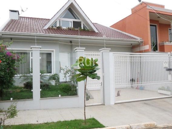 Casa Em Estância Velha Com 3 Dormitórios - Li50877107