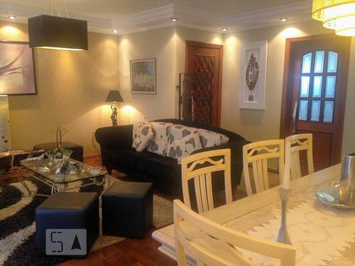 Apartamento À Venda - Perdizes, 4 Quartos,  153 - S893121602
