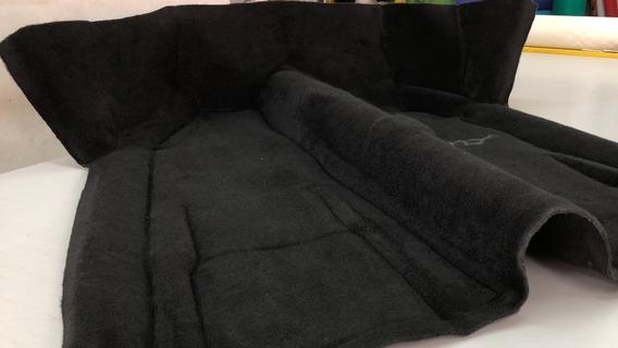 Carpete Moldado Fusca Preto