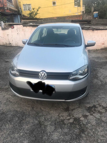 Volkswagen Fusca Trend